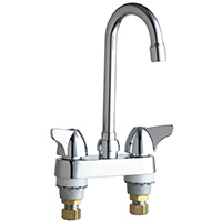 Chicago Faucets 1895-E35ABCP
