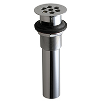 Chicago Faucet - 327-XCP - Grid Strainer