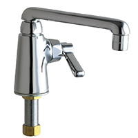 Chicago Faucets 349-E35ABCP