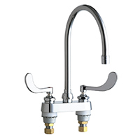 Chicago Faucets 895-317GN8AE35ABCP